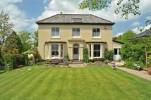 5 bed Detached property in Hatherleigh, Okehampton...