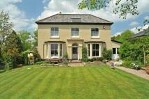 5 bed Detached property in Hatherleigh, Okehampton...