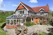 4 bedroom Detached property for sale in Ashley, Tiverton, Devon