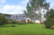 4 bed Equestrian Facility property for sale in Mary Tavy, Tavistock...