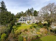 12 bed Detached house for sale in Poundsgate, Newton Abbot...