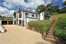 5 bed Detached home in Stoke Hill, Exeter