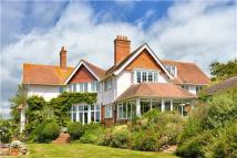 Detached home for sale in Westfield Close...