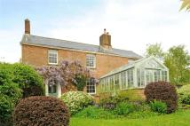 5 bedroom Detached property for sale in Queen Square, Cullompton...