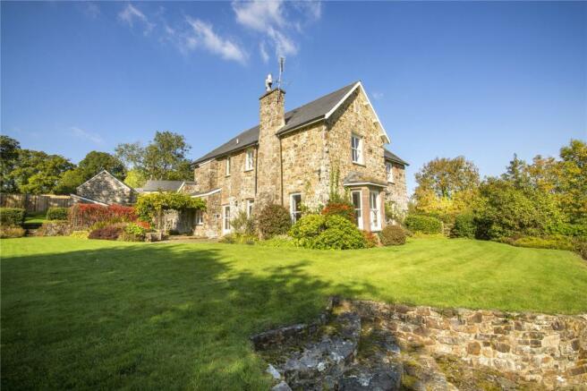 Cullaford Manor
