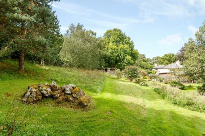 Dartmoor Setting