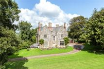 6 bedroom Detached home for sale in Chittlehampton...