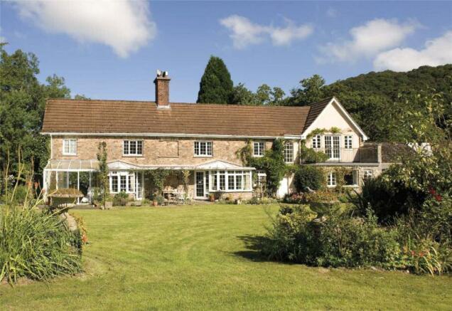 Holmingham Farm