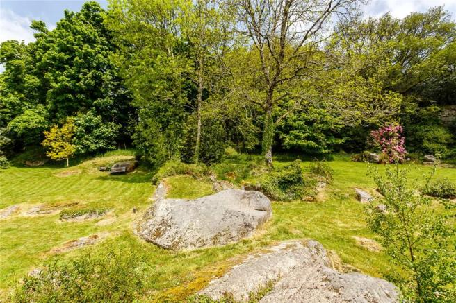 Dartmoor Granite