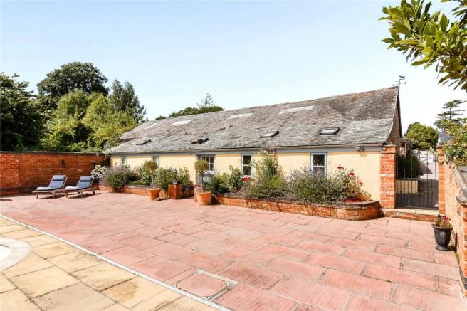 3 Bedroom Barn Conversion For Sale In Stockleigh English Crediton
