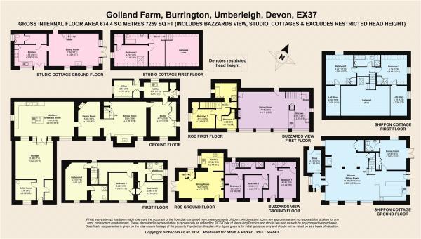 Golland Floorplan