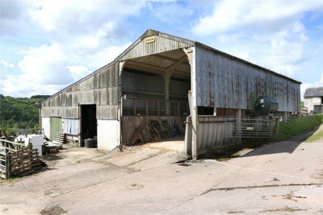 Golland Farm Barn