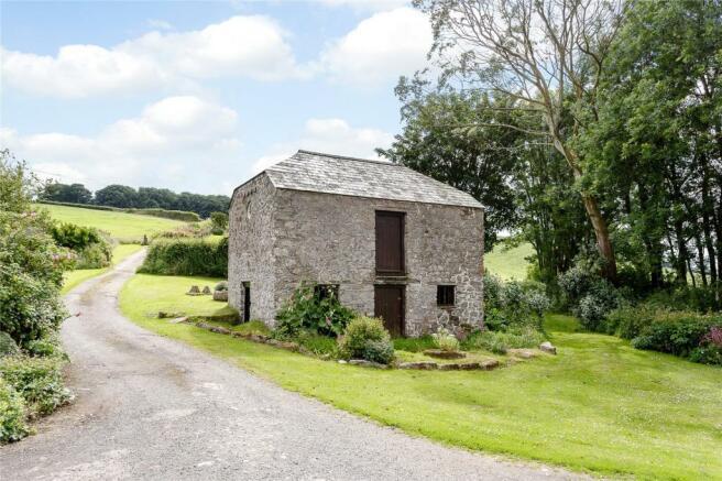Granary Barn
