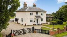 Detached house for sale in Mill Lane, Cressing...