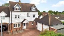 5 bed Detached home for sale in Whitehead Close, Writtle...