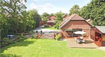 Brock Hill Equestrian Facility house for sale