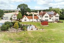 5 bedroom Detached home for sale in Gutteridge Hall Lane...