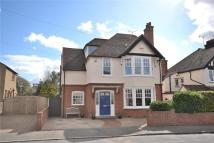 Detached home for sale in Rainsford Avenue...