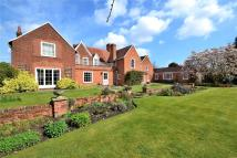 Detached home in Malting Green...