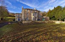 7 bed Detached home in Jedburgh, Roxburghshire