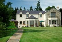 Detached home in Bridge Of Earn, Perth...