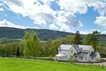6 bed Detached house for sale in Ballyoukan, Pitlochry...