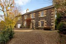 6 bed Detached property in Perth Road, Abernethy...