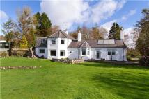 5 bedroom Detached property in Kippford, Dalbeattie...