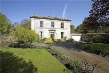 6 bed Detached house for sale in Low Causeway, Culross...
