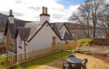 Detached home for sale in Pier Road, Kenmore...