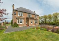 4 bed Detached home for sale in Bankhead Road, Carnwath...