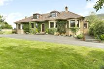 Easter Balgedie Detached house for sale