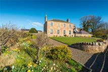 Detached property for sale in Haddington, East Lothian