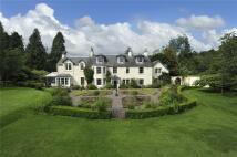 7 bedroom house in Crook Of Devon, Kinross...