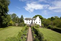 Detached home for sale in Stenton, East Lothian