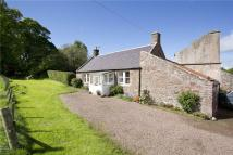Detached house for sale in Stenton, East Lothian