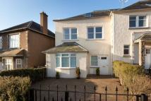 4 bed semi detached house in 39a Ormidale Terrace...