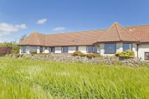 Link Detached House for sale in Balcomie Road, Crail...