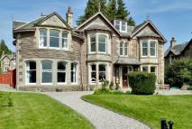 Detached house for sale in Victoria Terrace, Crieff...