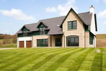 new property for sale in Kinnaird Braes...