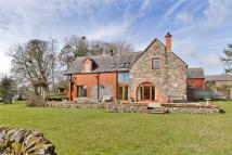 5 bed Detached property in Auldgirth, Dumfries...