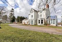 6 bed Detached home in Keir, Thornhill...