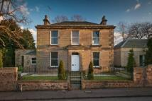 6 bedroom Detached house in 46 Grange Road, Edinburgh