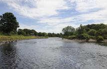 Detached house for sale in River North Esk, Angus