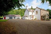 6 bedroom Detached property in Coulter, Biggar...