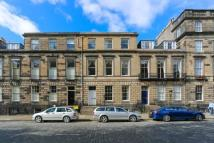 Flat in 34 Heriot Row, New Town...