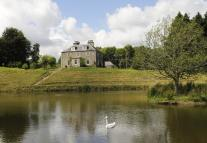 8 bed Detached home in Hawick, Roxburghshire