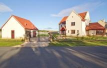 5 bed Detached house for sale in The Village, Archerfield...
