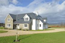 5 bedroom Detached house in Clathymore, Perth...