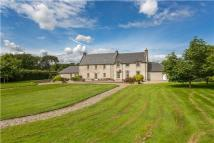 5 bedroom Detached home in Kirknewton, West Lothian
